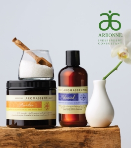 Image from Arbonne.com