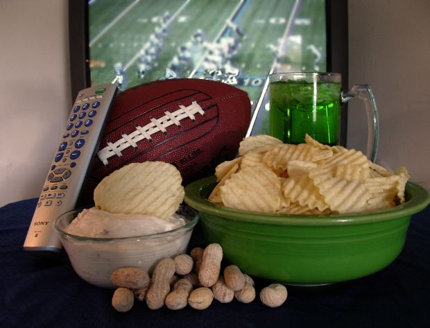 Football Series Feature